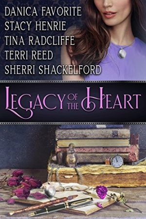 Legacy of the Heart Anthology – Book Review, Preview