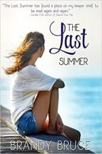 The Last Summer by Brandy Bruce – Book Review, Preview