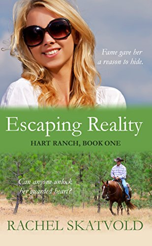 Escaping Reality by Rachel Skatvold