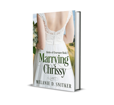 Marrying Chrissy by Melanie D. Snitker – Book Review, Preview
