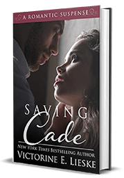 Saving Cade: A Romantic Suspense