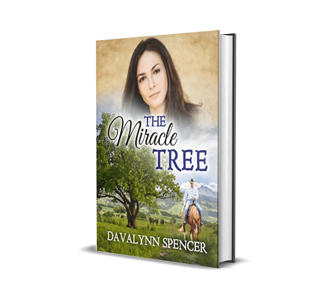 The Miracle Tree: A Novel