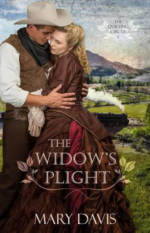 The Widow's Plight by Mary Davis – Book Review, Preview
