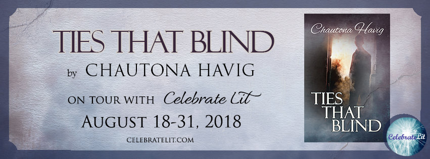Ties That Blind by Chautona Havig - Review, Preview