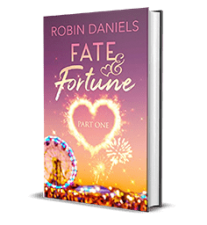 Fate and Fortune by Robin Daniels – Introduction, Giveaway