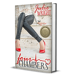 Four Chambers by Julie Wright