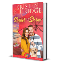 Shelter from the Storm by Kristen Etheridge – Book Review, Preview