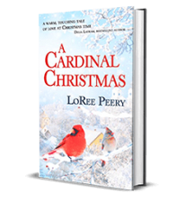 Books by LoRee Peery – Spotlight