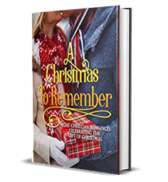 A Christmas to Remember: Eight Christian Romances – Book Review, Preview