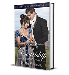 Regency House Party: Somerstone – Book Blast, Giveaway