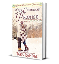 Our Christmas Promise by Tara Randel – Excerpt, Preview, Giveaway