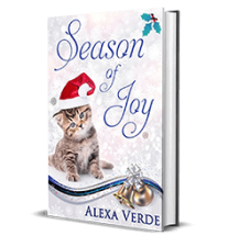 Season of Joy by Alexa Verde – Book Review, Preview