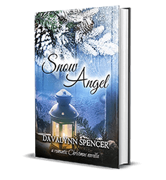 Snow Angel by Davalynn Spencer