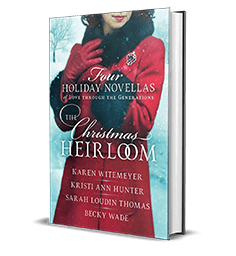The Christmas Heirloom Collection by Multiple Authors – Book Review, Preview