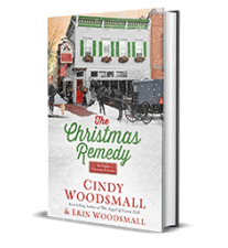 The Christmas Remedy by Cindy Woodsmall and Erin Woodsmall –  Book Review, Preview