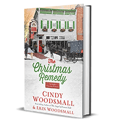 The Christmas Remedy: An Amish Christmas Romance by Cindy Woodsmall, Erin Woodsmall