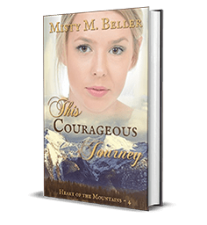 This Courageous Journey by Misty M. Beller – Book Review, Preview, Guest Post