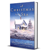 A Christmas by the Sea by Melody Carlson – Spotlight, Preview