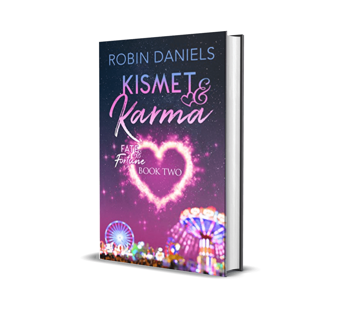 Fate and Fortune: Books 1 & 2 by Robin Daniels – Excerpt, Preview