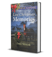 Lost Christmas Memories by Dana Mentink – New Release Spotlight