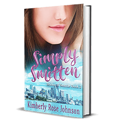 Simply Smitten by Kimberly Rose Johnson