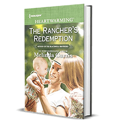The Rancher's Redemption by Melinda Curtis – Book Review, Preview