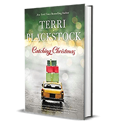 Catching Christmas by Terri Blackstock – Book Review, Preview