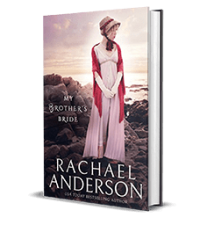My Brother's Bride by Rachael Anderson – New Release, Preview