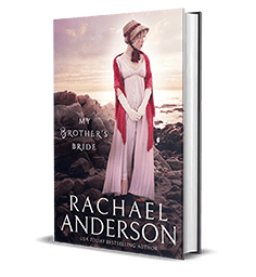 My Brother's Bride by Rachael Anderson – Book Review, Preview