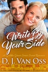 Write By Your Side by D.J. Van Oss