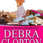 Dream With Me Cowboy Debra Clopton Review