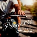 The Princess and the PI by Angela Ruth Strong