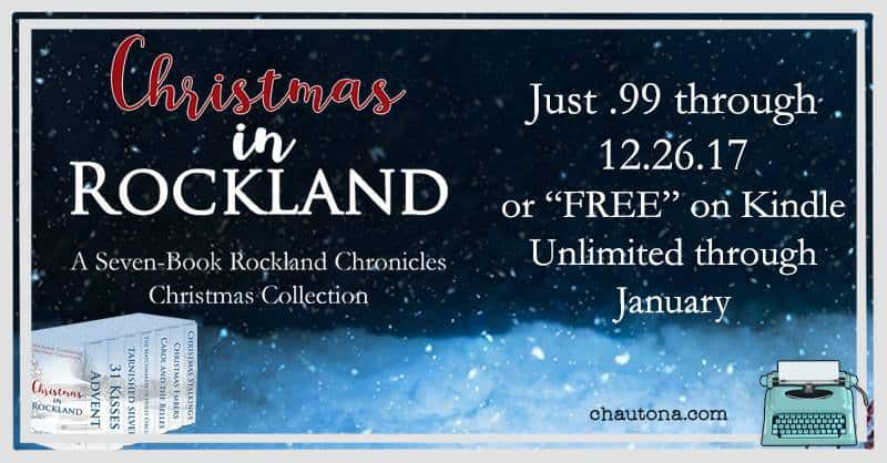 Christmas in Rockland 7 Novel Collection on Sale