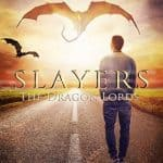 Slayers The Dragon Lords by C.M. Hill