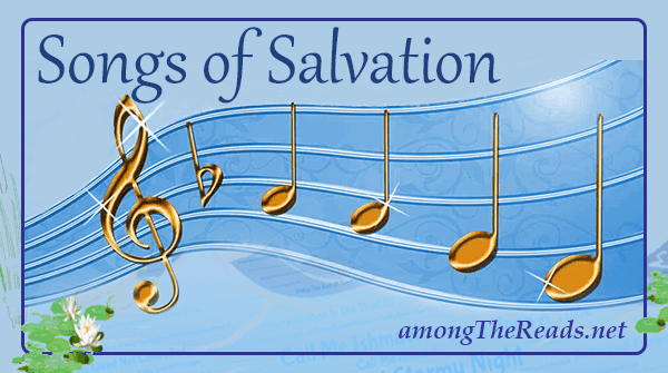 Songs of Salvation – Kimberly Rose Johnson