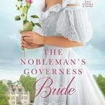 The Nobleman's Governess Bride by Deborah Hale