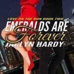 Emeralds Are Forever by Jaclyn Hardy