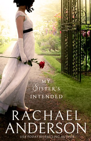My Sister's Intended by Rachael Anderson – Review