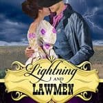 Lightning & Lawmen by Shanna Hatfield