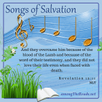 Songs of Salvation Verse