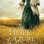 The Hope of Azure Springs by Rachel Fordham