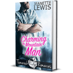 Charming the Mountain Man - Jeanette Lewis