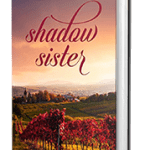 Shadow Sister by Katherine Scott Jones