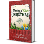 Finding a Plain Christmas by Amos Wyse