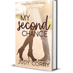 My Second Chance by Judy Corry