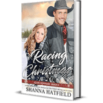 Racing Christmas by Shanna Hatfield