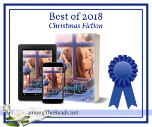 Best of 2018 Ordinary Snowflakes by Jennifer Rodewald