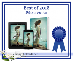 Best of 2018 Shelter of the Most High by Connilyn Cossette[
