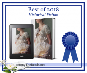 Best of 2018 The Liberty Bride by MaryLu Tyndall