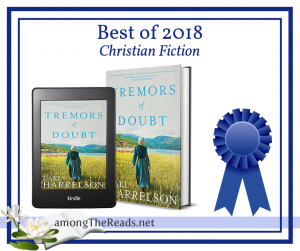 Best of 2018 Tremors of Doubt by Lael Harrelson